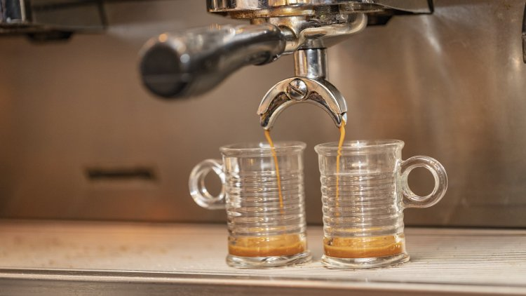 Onze koffie